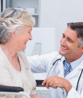 Você conhece a Medicina centrada na pessoa?