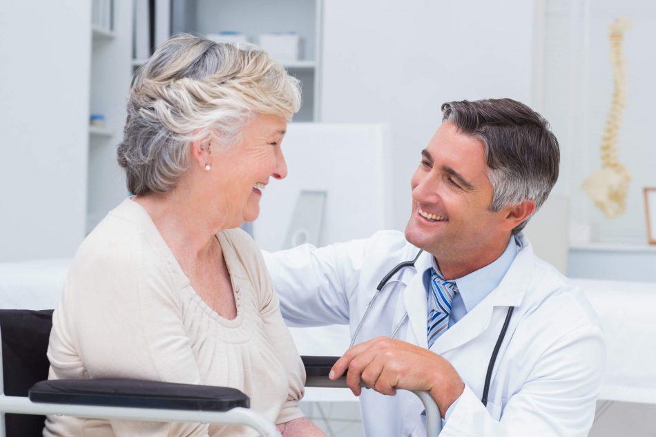 Medicina centrada na pessoa | Clínica Meitan
