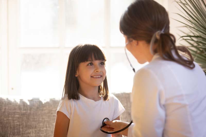Pediatra em Curitiba