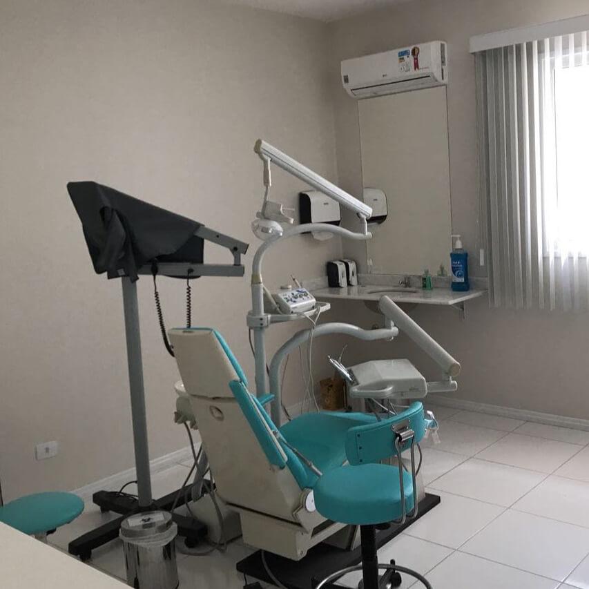 Policlínica em Curitiba - odontologia